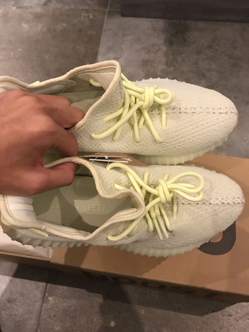 Yeezy Boost 350 V2 Butter US9