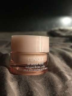Clinique all about eyes 7ml