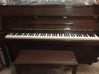 Yamaha Piano ( LOWEST PRICE)