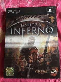 Dante Inferno Death Edition (Limited Edition)
