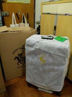 """[全新] 28吋 Polo 硬喼 28"""" Suitcase"""
