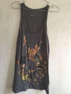 Sando dress cover up