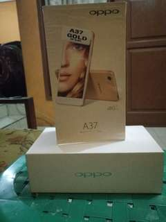 Dus oppo A37f
