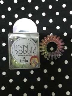 黑咪推介 Invisibobble
