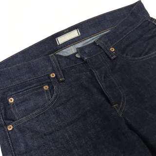 🚚 正版 Unoqlo 牛仔褲