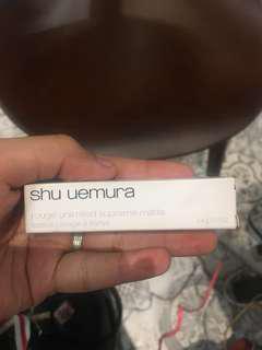 Shu Uemura Rouge Unlimited Supreme Matte