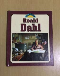 Tell Me About Roald Dahl
