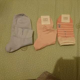 🚚 靴下屋 日本 襪子 可愛