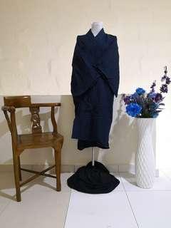 Vintage Kimono Cardigan