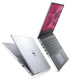 Dell Inspiron 14 7000 i5 7200U, 4GB, 240GB SSD, 2GB 940MX