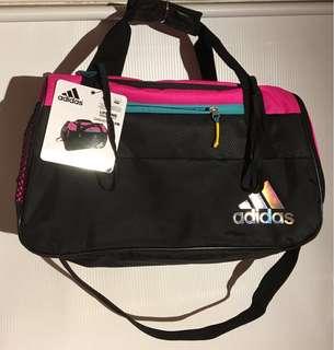 BNWT Adidas duffel bag