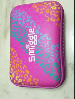 Smiggle Pencil Case (last one)