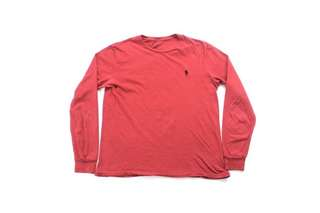 Polo Ralph Lauren Long Sleeve Crewneck