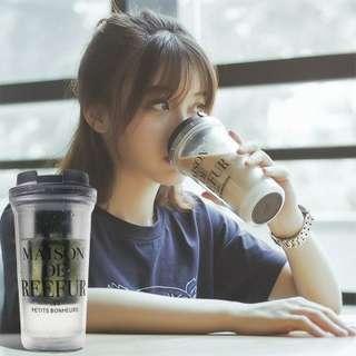 韓國環保生活咖啡杯 (環保又省錢)