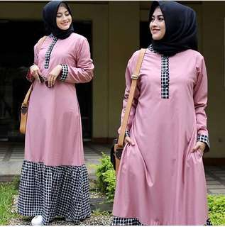 Inara dress