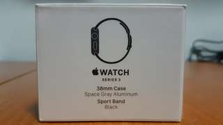 Apple Watch(GPS only)