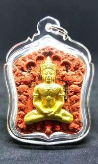 Yod Khunpon Lp Sajchan 2560