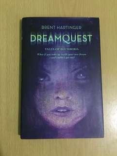 Dream Quest by Brent Hartinger