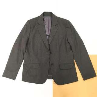 Uniqlo blazer oversized