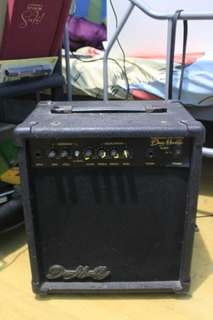 Dean Markley Amplifier Practice Amp