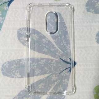 紅米 Note 4X 透明手機殼