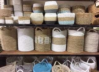 Basket termurah