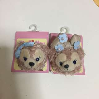 BNWT Disney Shellie May Hair Tie (Right only)