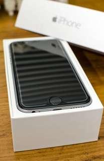 Iphone6 16Gb 黑色
