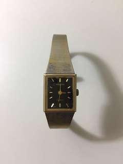 🚚 七〇年代古董錶 Norstar女用錶 收藏品