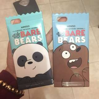 We bare bear wbb case iphone