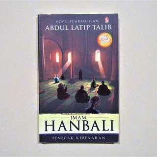 Imam Hanbali