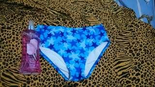 Sexy bikini (star)