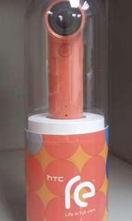 HTC RE 隨身拍 (橙色)