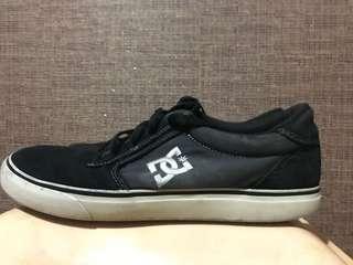 Dc shoes sepatu original