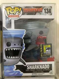 SHARKNADO BLOODY FUNKO POP
