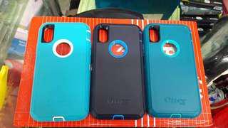 Authentic Otterbox Defender iPhone X