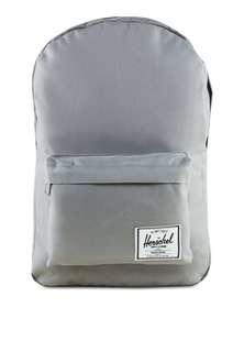 Herschel 書包(Classic Grey)