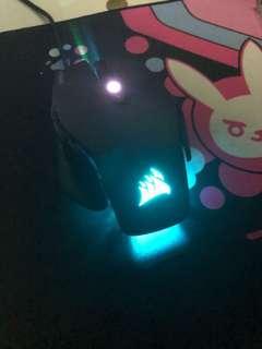 電競滑鼠 Cosair