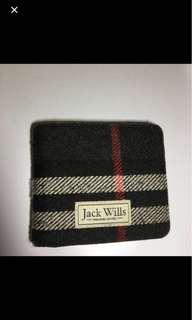 Jack will Wallet