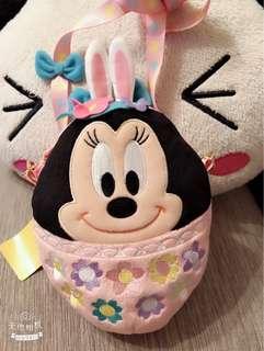 #迪士尼限量現貨彩蛋雙面卡包零錢包