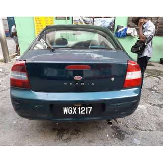 Kia Sephia for Sale