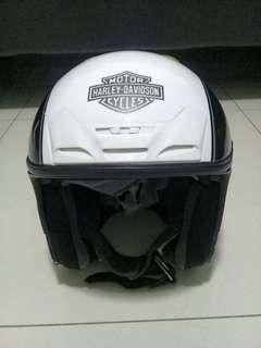 Shoei J-Force SV, Harley Davidson