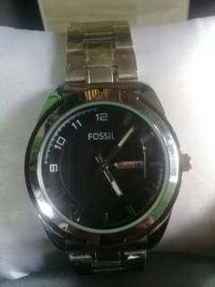 Jam fosil (baru)