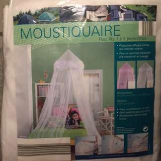Bed Netting Mosquito Curtain