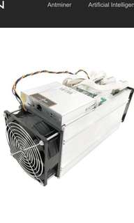 Bitmain s9i 13.5T New with PSU Antminer miner mining