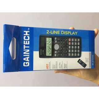 casio 570ms calculator