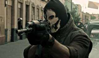 Sicario 2 : Days of the Soldado CS Mask