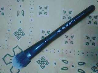 Foundation brush JustMiss #maudecay