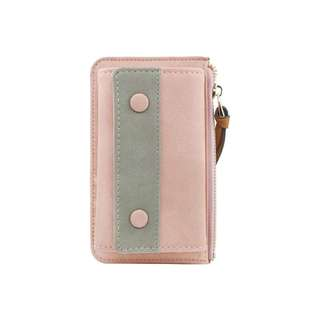韓國🇰🇷梨花粉紅鑰匙🔑包 (包郵)