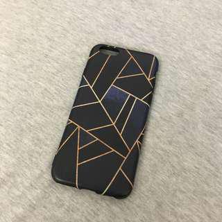 🚚 手機殼/ iPhone 6s 幾何圖形